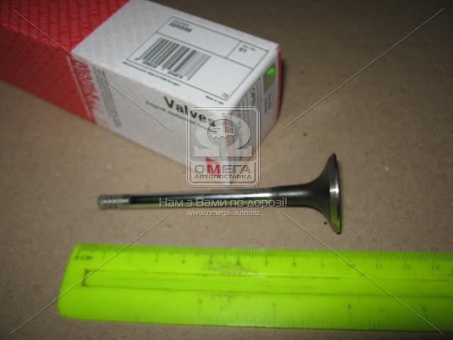 Клапан OPEL EX 1,8/2,5 16V/24V, Mahle 011 VA 30458 100