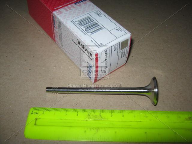 Клапан VAG EX 1,2/1,6 16V  d6, Mahle 029 VA 30529 100