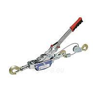 Лебедка механическая канатная F = 1,5 kN, L = 3 м, d = 6 мм, YATO YT-5914