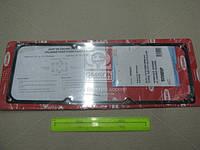Прокладка крышки клапанной RENAULT E7J/K7J/K7M металл, Corteco 025005P