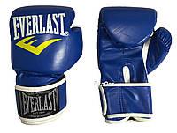 Боксерские перчатки детские Everlast 6 OZ (MS 1076)