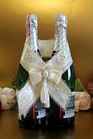Галстук для свадебного шампаского Bonita Кружевные мечты