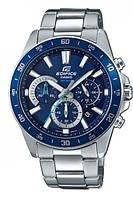 Мужские наручные классические часы Casio EFV-570D-2AVUEF