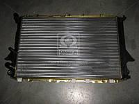 Радиатор охлаждения AUDI, Nissens 60457
