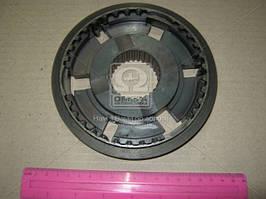 Муфта синхронизатора 2 и 3 пер. ГАЗ 3307-09,ВАЛДАЙ со ступицей, ГАЗ 33104-1701124