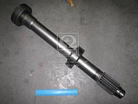 Вал главного сцепления Т-150 К усиленный , ТАРА 151.21.034-6М