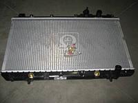 Радиатор охлаждения HONDA, Nissens 681021