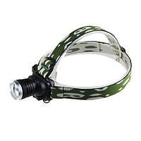 Налобный фонарь Bailong BL-6809 20000W (sp_1199)