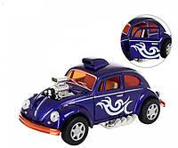 Машинка инерционная высокого качества копия реального автомобиля - отличный подарок мальчику