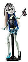 Кукла Monster High Френки Штейн Болельщица - Ghoul Spirit Frankie Stein