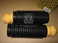 Пыльник амортизатора компл., Monroe PK152