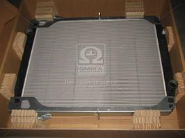 Радиатор охлаждения IVECO EUROTECH E.42 95-, Nissens 61971A