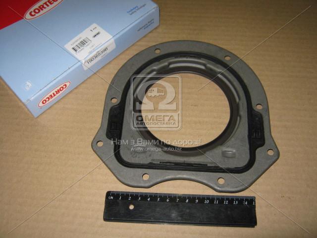 Сальник REAR в корпусе FORD 2.0TDCI/2.4TDCI 00- D2FA 100X196/215X15.5, Corteco 19036539B