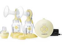 Medela Swing Maxi компактний електронний молоковідсмоктувач