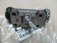 Цилиндр тормозной заднего левого колеса, Mobis 583205H601