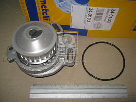 Насос водяной AUDI/VW Metelli 24-0103