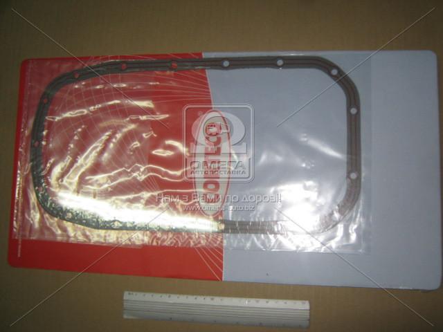 Прокладка поддона RENAULT D7F, Corteco 026005P