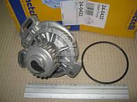 Насос водяной AUDI 100 2.0D Metelli 24-0422