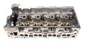 Головка блока цилиндров MB Sprinter/Vito 2.2CDI OM611 (внутри 6110106720 OE)
