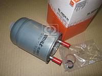 Фильтр топл., Knecht-Mahle KL485/5D