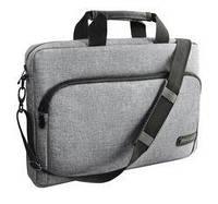 """Сумка для ноутбука 15.6"""" Grand-X SB-139G, Gray"""