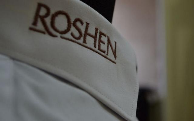 Вышить логотип на одежде в Днепре