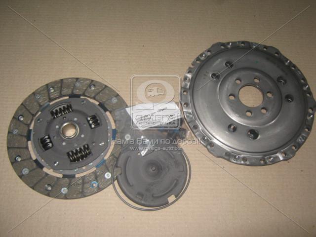 Сцепление AUDI, SEAT, VW, Luk 621 3014 09