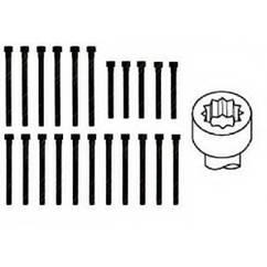 Болты головки (к-кт 22шт.) MB OM602