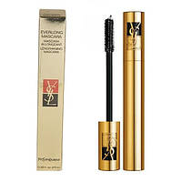 Тушь для ресниц Yves Saint Laurent Everlong Mascara