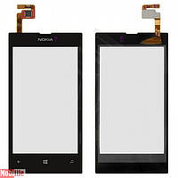 Тачскрин с Рамкой для Nokia Lumia 520