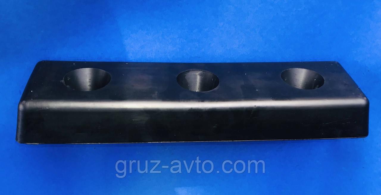 Амортизатор платформы Камаз 5511-8601144