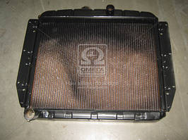 Радиатор вод. охлажд. ЗИЛ 130, 131 3-х рядн., г.Бишкек 14.1301010-01