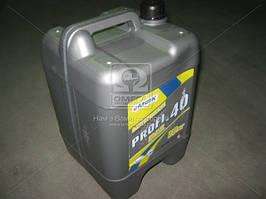 Жидкость охлаждающая МФК PROFI Max -24 С Канистра 9кг А-24