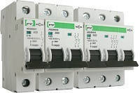 АВ2000 6А (1p, 2p, 3p), ECO aвтоматический выключатель Промфактор, фото 1