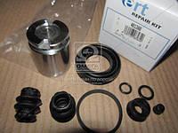 Ремкомплект, тормозной суппорт D41124C, ERT 401380