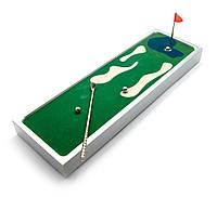 Интересная настольная игра Гольф