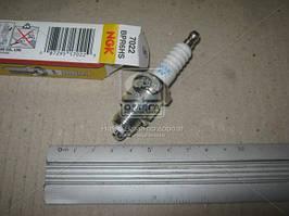 Свеча зажигания OPEL KADETT, OMEGA, NGK 7022_BPR6HS