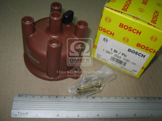 Крышка распред. зажиг., Bosch 1 987 233 100