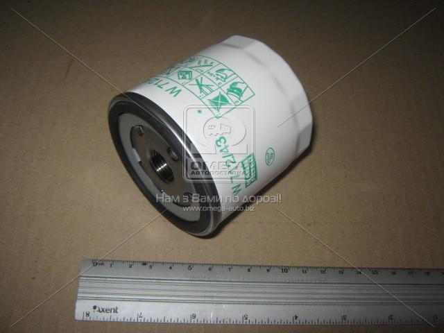 Фильтр масляный, MANN W712/43