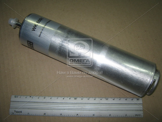 Фильтр топл., MANN WK5001