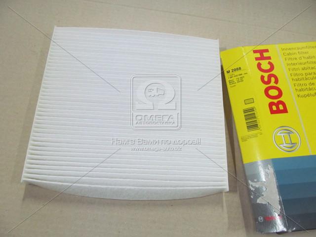 Фильтр салона, Bosch 1 987 432 088