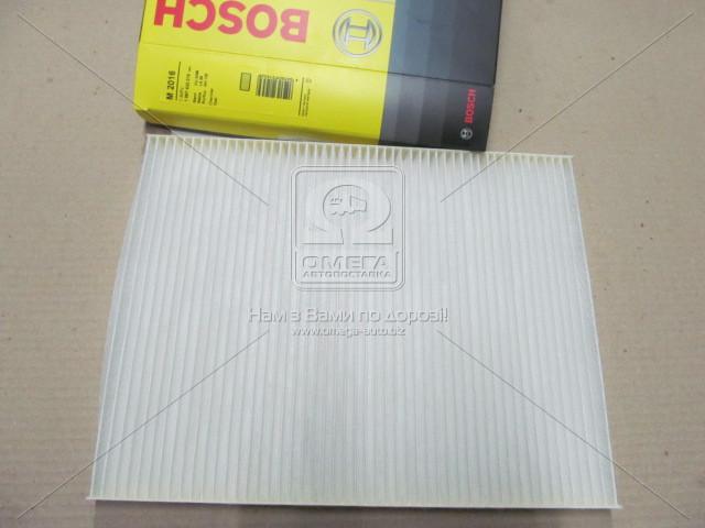 Фильтр салона, Bosch 1 987 432 016