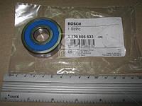 Шаpикоподшипник генерат, Bosch 1 120 905 533
