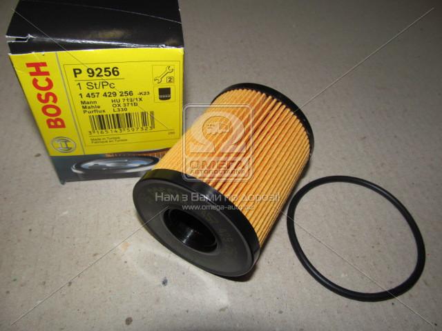 Фильтр масляный, Bosch 1 457 429 256