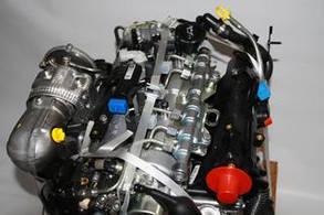 Двигатель в сборе 1.3 CDTi 16v (A13DTC) 55kW Opel Combo/Fiat Doblo 10-