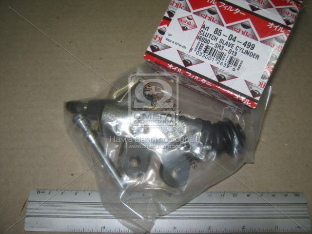 Цилиндр рабочий система сцепления, ASHIKA 85-04-499