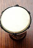 Барабан там-там «Черепаха»(d-12,h-15 см), фото 3