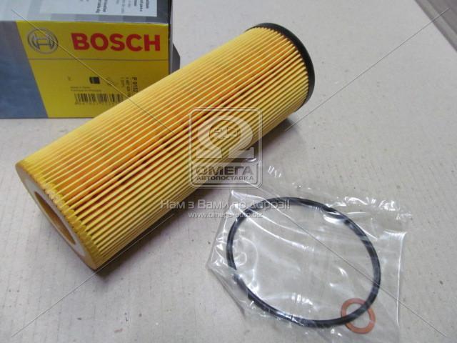 Фильтр масляный AUDI; SKODA; VW, Bosch 1 457 429 152