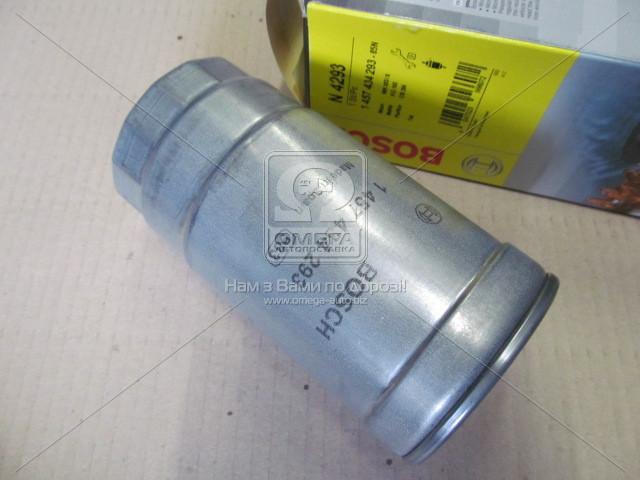 Фильтр топливный ALFA ROMEO; FIAT; LANCIA, Bosch 1 457 434 293