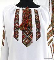 Жіноча вишиванка ручна вишивка в Украине. Сравнить цены bc8ab194b55d0